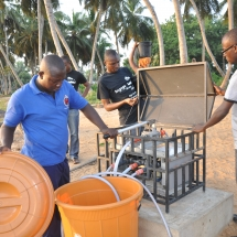 installation-of-water-purification-machine-at-island-communities-1